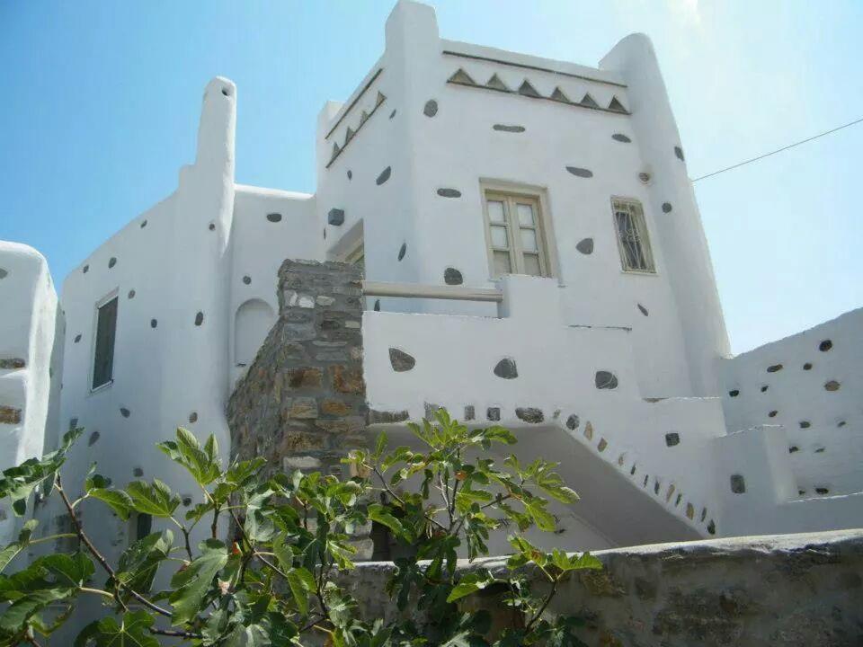 Villas Byzantino