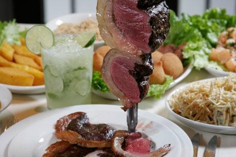 Al Sottobosco Steak house Churrascaria