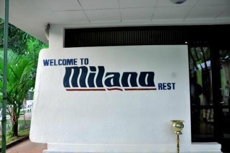 Milano Tourist Rest Restaurant