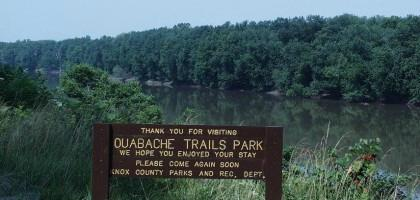 Ouabache Trails Park