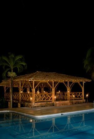 Parador del Gitano Hotel & Restaurante