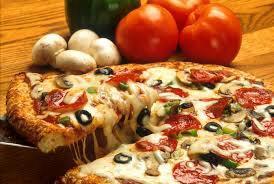 Pizzaria Alternativa