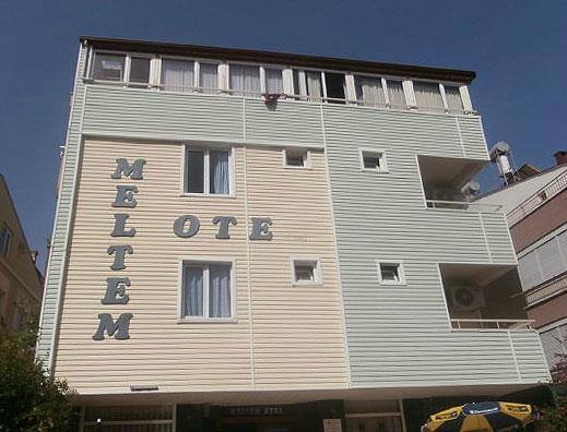 Meltem Hotel