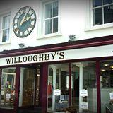 Willoughbys Cafe