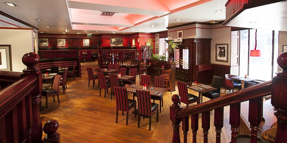 Aberdeen Douglas Hotel - UPDATED 2017 Reviews & Price ...