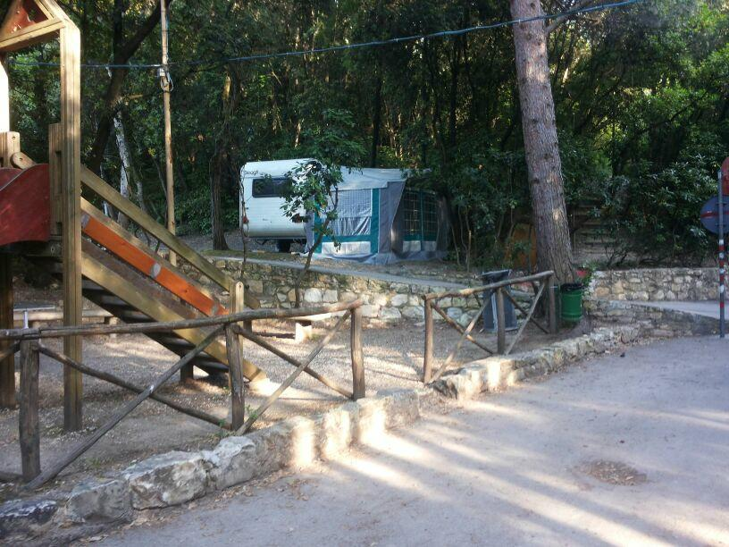 Camping La Torre