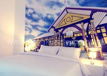 Kieng Kuan Resort