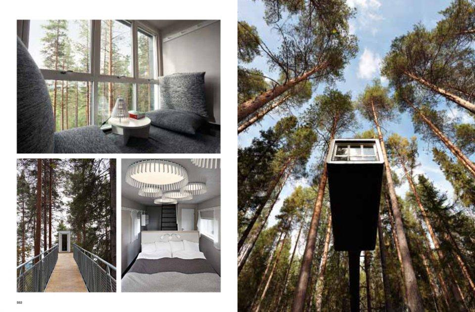Lovely Treehotel   UPDATED 2017 Prices U0026 Hotel Reviews (Harads, Sweden)    TripAdvisor