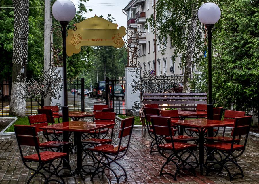 Gubernsky Hotel