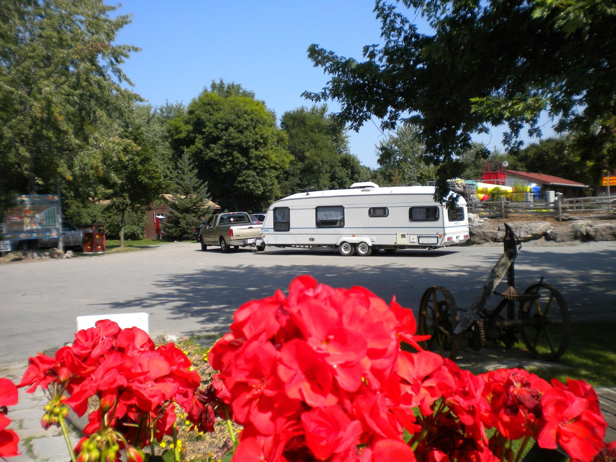 Campark Resorts
