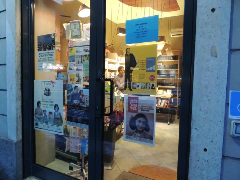 Libreria Il Ponte sulla Dora (Torino): Aggiornato 2018 - tutto ...