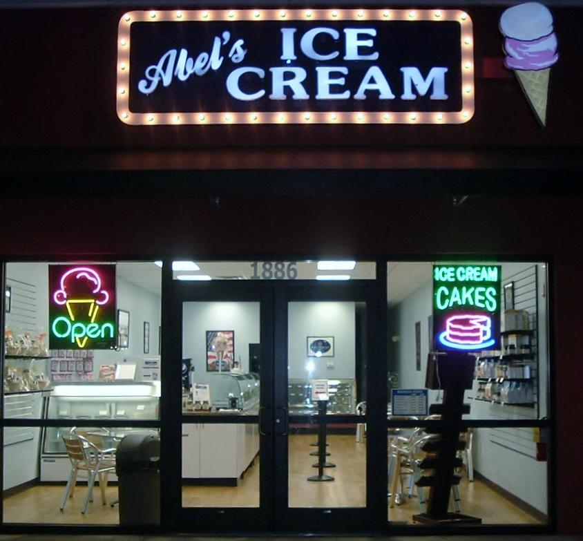 Abel S Ice Cream