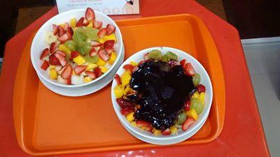 Desfrute Fruttas