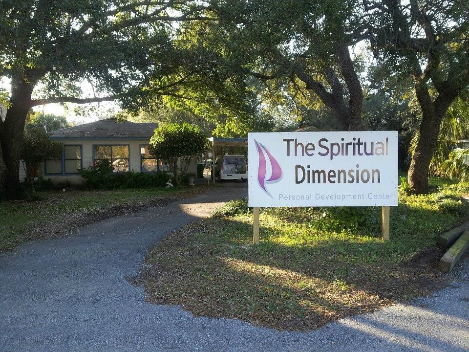 The Spiritual Dimension Hostel