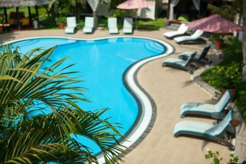 Thuy Thuy Resort