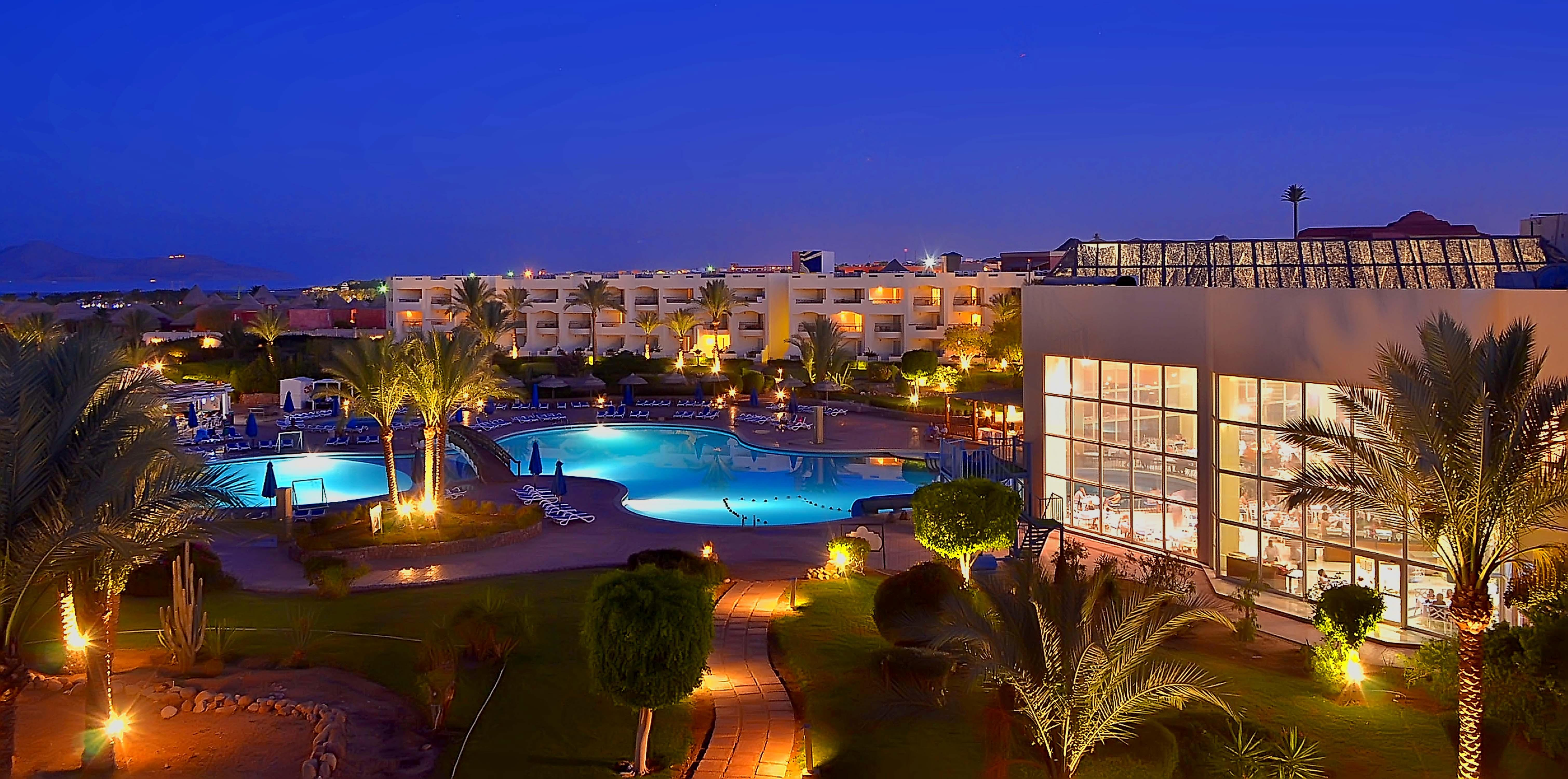 Oriental Resort Sharm El Sheikh