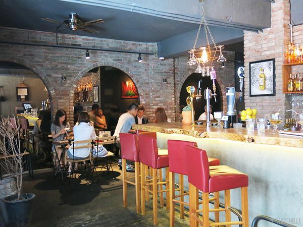 Image result for hacienda restaurant in itaewon