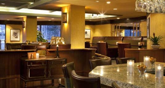 Bighorn Lounge