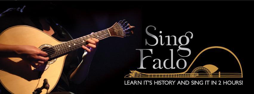 Sing Fado
