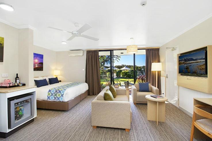 ‪Sails Resort Port Macquarie - by Rydges‬