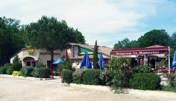 Le Montecristo, Villereal - Restaurant Reviews, Phone Number ...