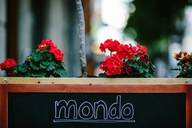 Mondo tapas och bar