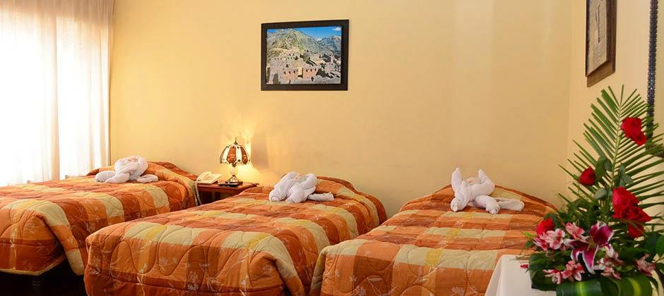Amanecer En El Sol Hotel