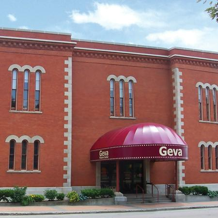 ‪Geva Theatre Center‬