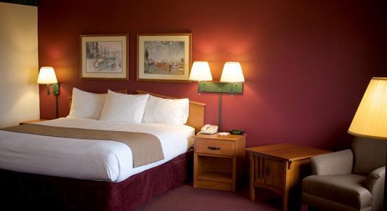 AmericInn Lodge & Suites Manitowoc