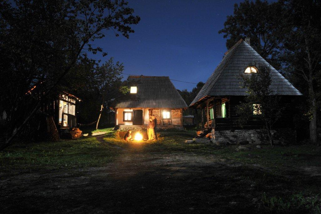 Village Hotel - Transylvania