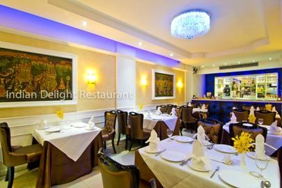 Indian Delight Restaurant