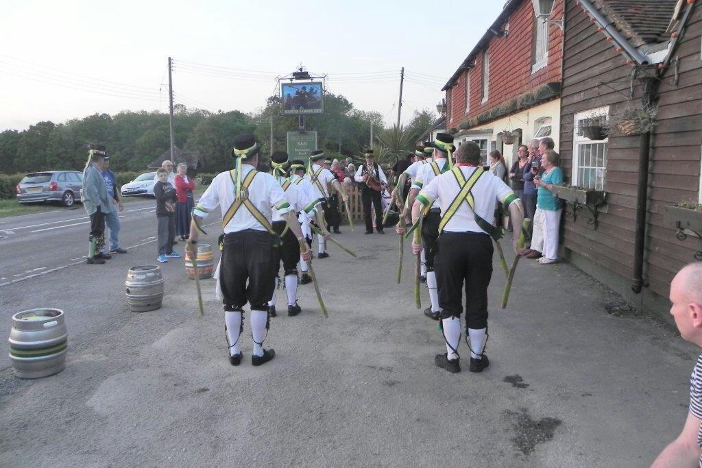 Horns Lodge