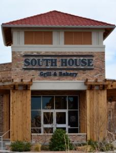 South House Grill and Bakery