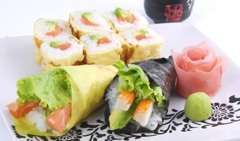 Yoki Sushi, Paris - Opera / Bourse - Restaurant Reviews, Phone ...