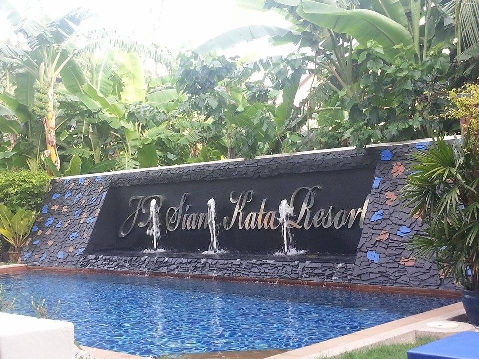 JR Siam Kata Resort