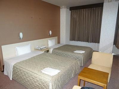 Maizuru Urban Hotel