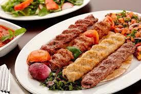 Al Burj Restaurant