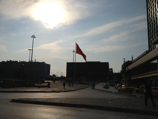 Ataturk Kultur Merkezi