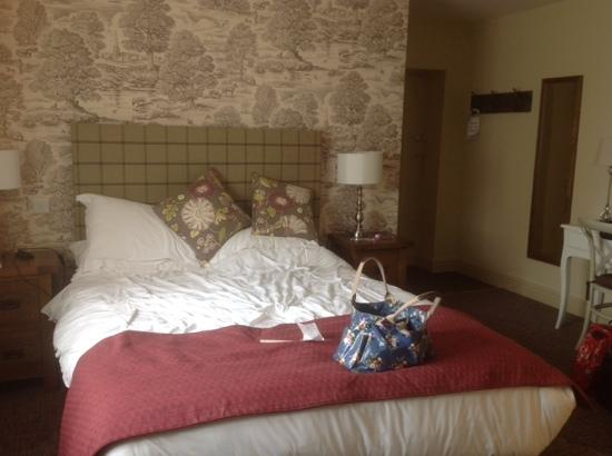Crown Inn at Tolldown