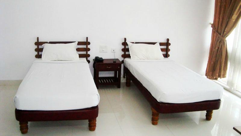 Hotel Prasanthi