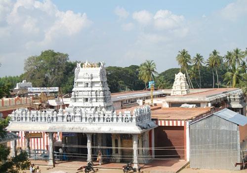 Gunaseelam Vishnu Temple