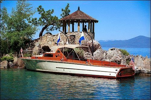 Cruise Tahoe