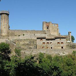 Chateau de Rochebaron