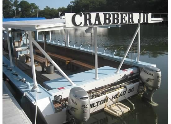 Crabber J