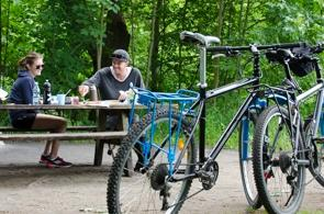 Boom Bike Tours - Day Tours
