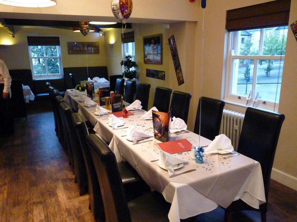 saffron indian cuisine, bishop auckland - restaurant reviews