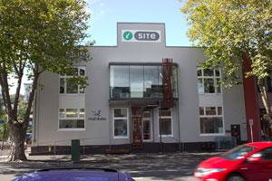 Whanganui i-SITE Visitor Information Centre