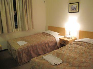Kamenoi Hotel Oita Bungotakada
