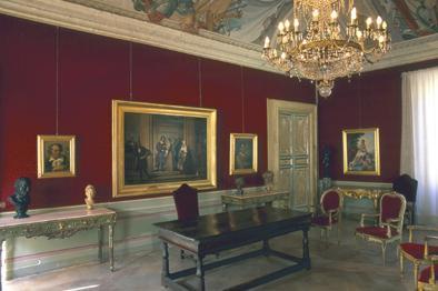 Galleria d'Arte Moderna - Collezione Filippo Bigioli