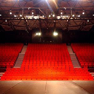 Theatre Espace Coluche